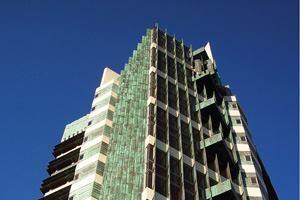 Landmarks: Price Tower