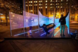 Market Street Hosts Prototyping Festival