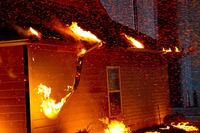 Can Your Homes Survive a Fire Storm?
