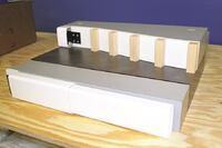 Certaform Flatwork Forming System