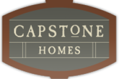 Capstone Homes Logo