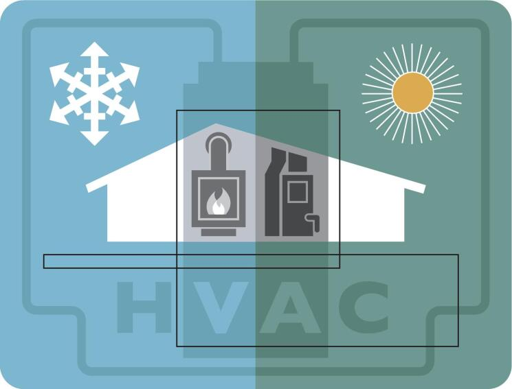 Bigger HVAC tax credits have created a buzz