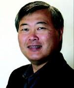 Gary Sasaki, president of Digdia