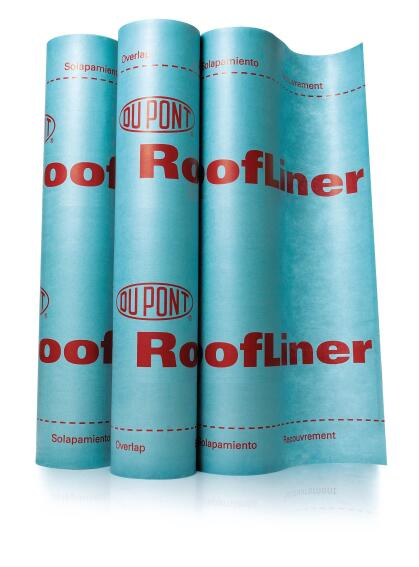 DuPont Building Products RoofLiner