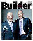 Builder Magazine December 2014