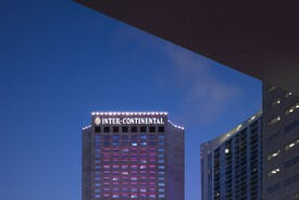 Intercontinental Hotel Miami