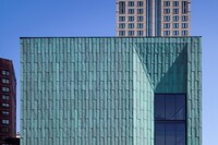 AIA Chicago Announces 2015 Design Excellence Awards