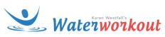 WaterWorkout.Com Logo