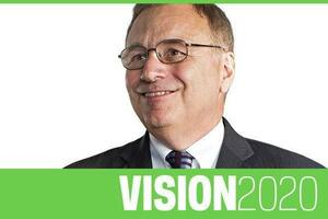 Vision 2020: A Sustainable Future Requires Key Financial Building Blocks