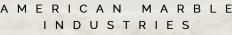 American Marble Industries Logo