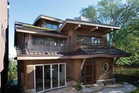 Kohler Residence