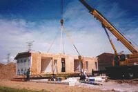 Getting Into Modular Construction