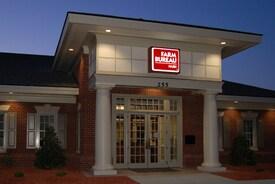 Nash County Farm Bureau Office