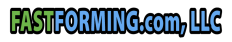 Fastforming.com LLC Logo
