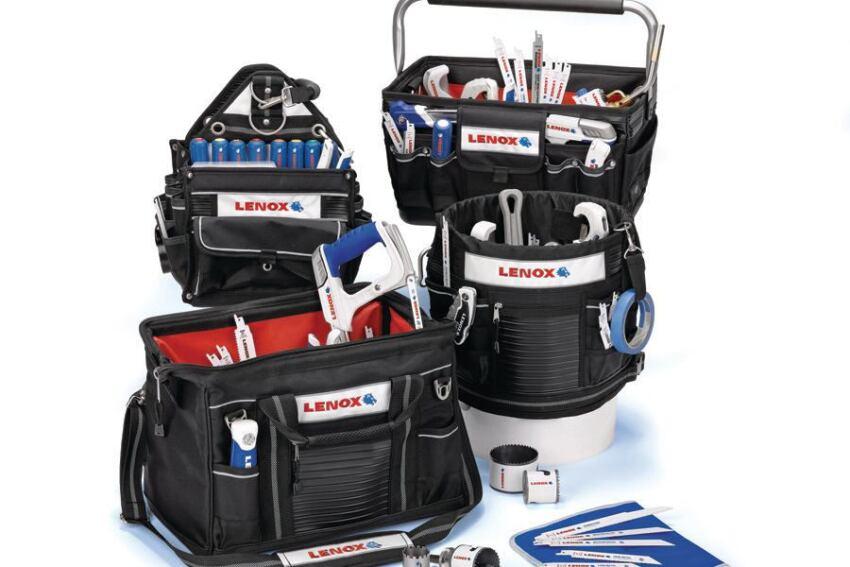 Lenox Soft Storage Tool Bags
