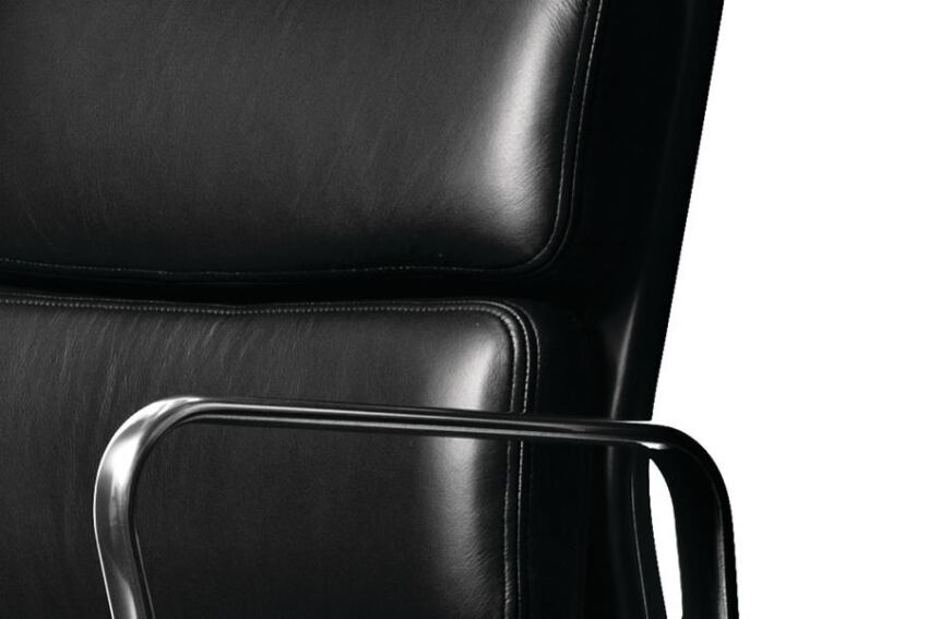 Herman Miller Eames Soft Pad Chair