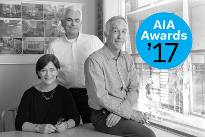 2017 AIA Architecture Firm Award: Leddy Maytum Stacy Architects
