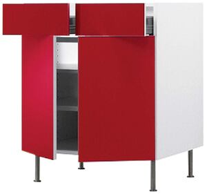 Akurum cabinet