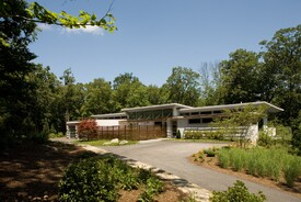 Leed House, Ridgefield, CT