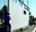 Residential Concrete Showcase
