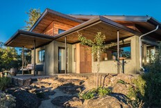 The Greenest House of Them All, According to the Living Building Challenge