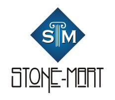 Stone-Mart Logo