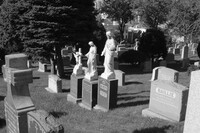 Famous Cemeteries with Architectural Pasts