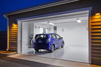 The Future of Net Positive Energy Homes Envisioned by a Car Manufacturer