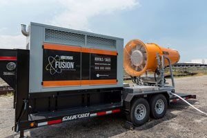 The DustBoss DB-100 Fusion