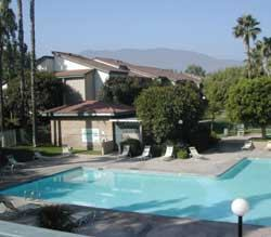 Parcwood Apartments, a 312-unit apartment community in Corona, Calif., came into Essex Property Trust's second fund in 2004.