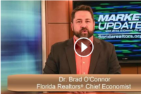 Florida Existing Home Sales Flatten