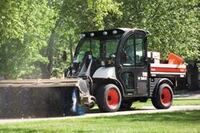 Bobcat Co. Toolcat 5600 utility work machine