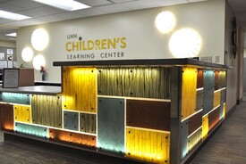 University of Wisconsin Milwaukee Children's Learning Center