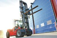 New-Generation Forklift