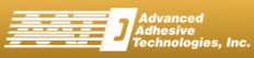 Advanced Adhesive Technologies Logo