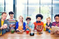 6 Ways Millennials Will Transform Work