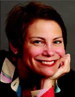 Stephanie Johnston, Editor in Chief