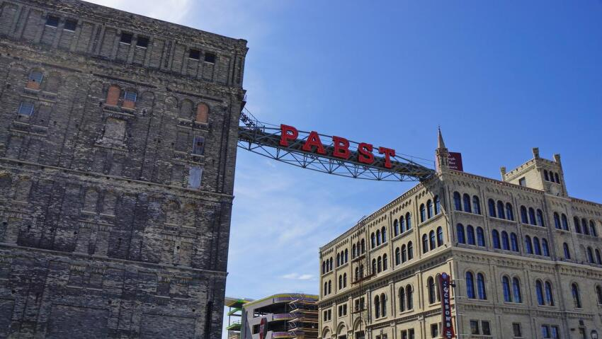 Pabst Brewing Co. Building to Be Restored for 118 Apartments