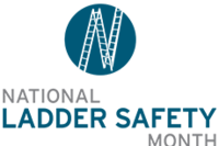 Ladder Safety Month Coming in March