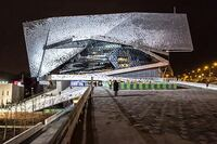 Jean Nouvel Loses Court Case for Philharmonie de Paris Alterations