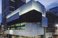 The Rosenthal Center for Contemporary Art