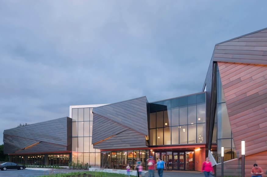 Louisville Free Public Library Southwest Regional Library