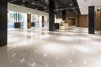 Mix Designs and Polished Concrete