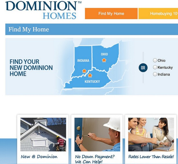 PulteGroup Buys Dominion