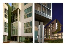 University of California San Diego, Rita Atkinson Residences