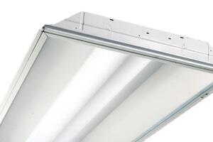 Product: Metalux Arcline LED Series, Cooper Lighting