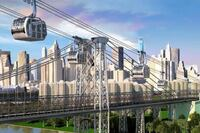 The Latest in Green Transportation: The East River Skyway