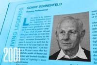 Sonney Sonnenfeld