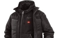 Heated Work Gear from Milwaukee Tool