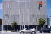 AIA COTE 2011 Top Ten Green Projects: Cherokee Studios